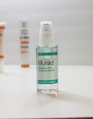 murad sensitive skin soothing serum Redness Therapy