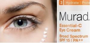 Murad-essential-oogcreme